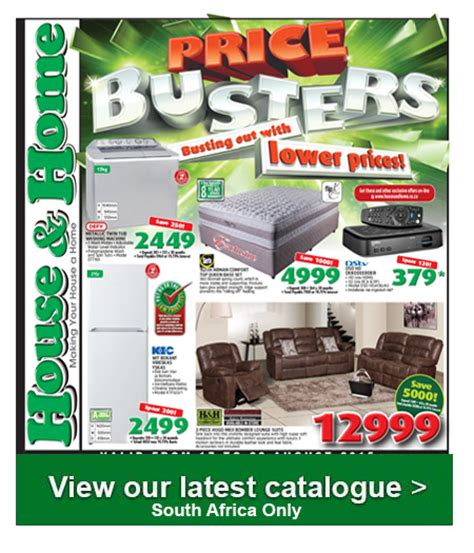 house and home specials 17 aug 2015 23 aug 2015 find