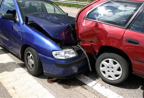motor vehicle accidents the fink firm pc