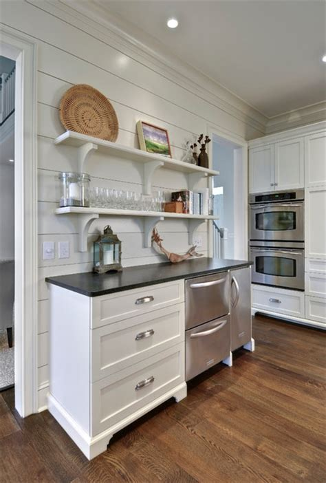 Kk Cabinets by Cottage Style Kitchen Charleston By K