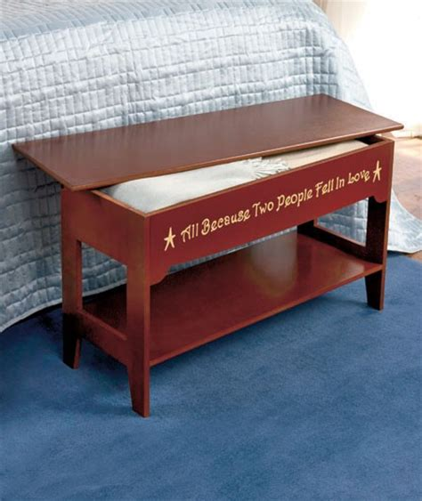 bedroom storage bench seat shelf black or walnut