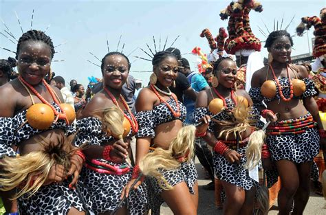 6 facts about carnival in abuja nigeria how nigeria news