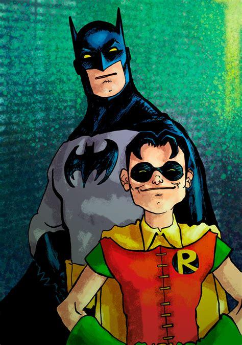 batman robin by laseraw 242nd batman robin