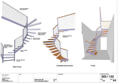 Top Shelf Light Ivan Jordan Architect 3 Staircases And Crisp Details