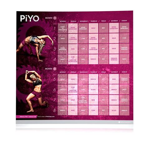 piyo workout review which home workout