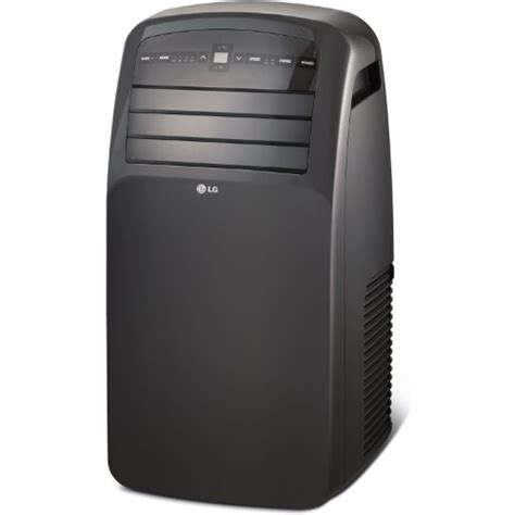 Ac Sharp Di Electronic Solution lg electronics lp1214gxr 115 volt portable air conditioner