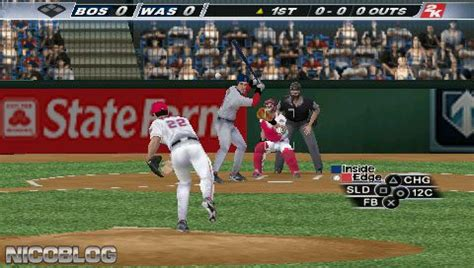 major league baseball 2k8 (usa) psp iso | cdromance