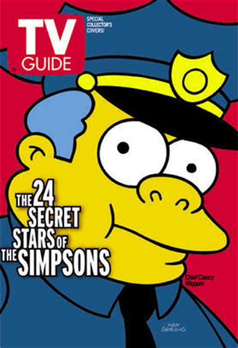 Simpson Treehouse Of Horror Xxiv - simpsons tv guide covers the simpsons photo 650998 fanpop