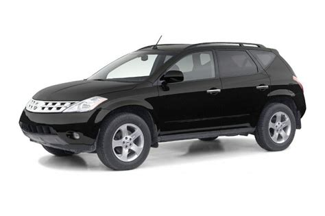 how it works cars 2005 nissan murano transmission control 2005 nissan murano information