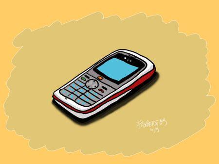 cell phone blue light blue cell phone light flobert