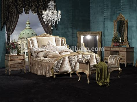 antique royal european style solid antique royal european style solid wood 5pcs bedroom
