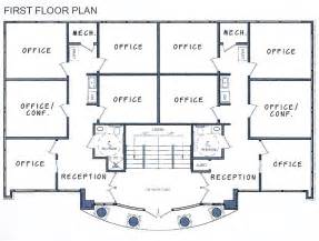 build a house floor plan small commercial office building plans commercial building
