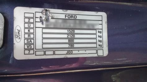 paint code issues ford club ford owners club ford forums