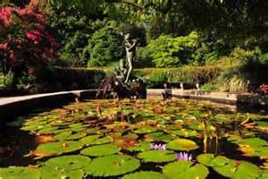 Central Park Secret Garden secret garden in central park re opened extravaganzi