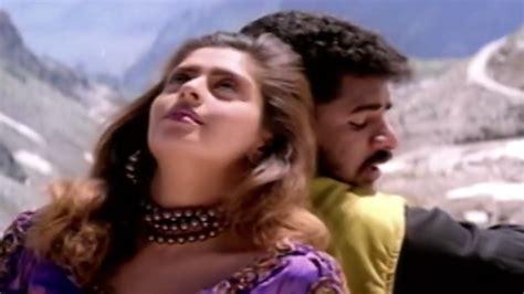 prabhu deva premikudu songs premikudu movie o cheliya video song prabhu deva