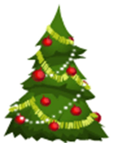big christmas tree emoticon emoticons and smileys for