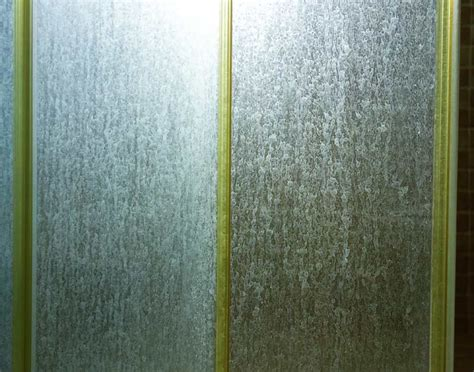 How To Clean Mineral Deposits From Shower Doors Clean Bathroom Glass Doors The Easy Way Curious Nut