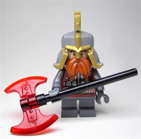Lego Minifigure 67 67 Best Images About Lego Dwarves On Lotr