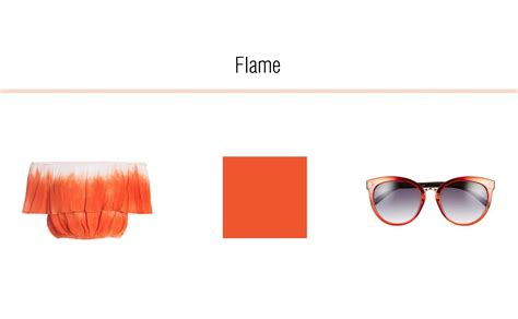 Flame Sales With Trending Colors Pantone S Spring Summer | flame sales with trending colors pantone s spring summer