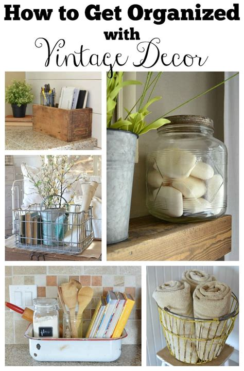 vintage home decor best 25 vintage decorations ideas on vintage