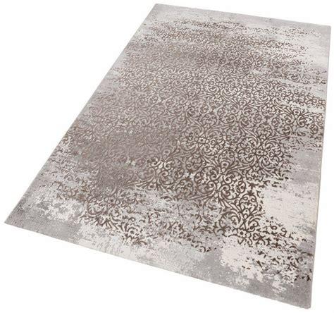 otto teppiche merinos teppich merinos 187 gayla 171 vintage hoch tief effekt