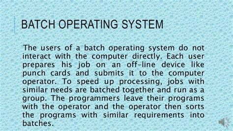tutorialspoint operating system difference between multiprogramming and time sharing