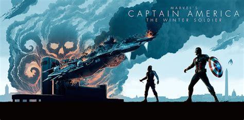 Captain America Boyset marvel phase two box set disc revealed collider