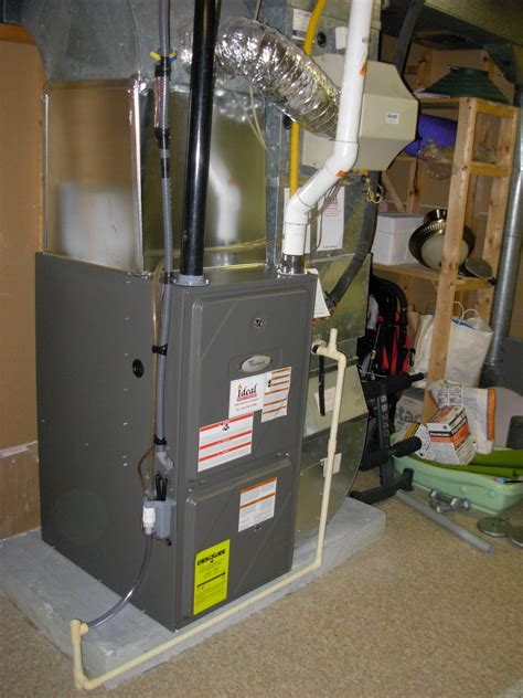 show your furnace a tlc green apple mechanical
