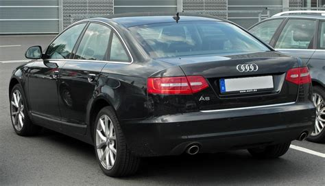 Led Rücklicht Audi A6 4f by Xenon Leds Audi A6 C6 4f Restyl 233 E Facelift 2008