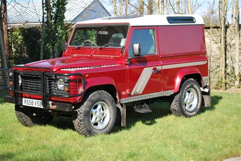 land rover land rover 90 for sale ebay
