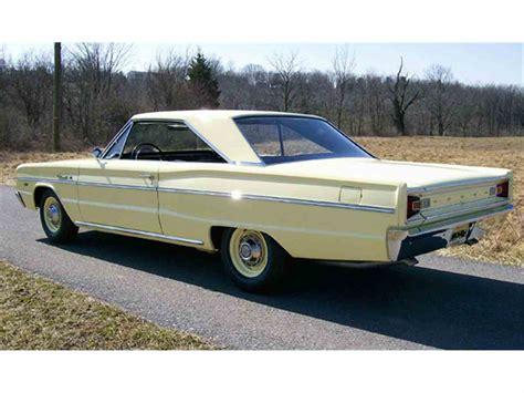 1966 dodge coronet 440 for sale classiccars cc 939835