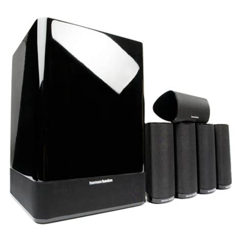 Home Theater Kecil complete home theater system harman kardon hkts11 paket sound system profesional indonesia