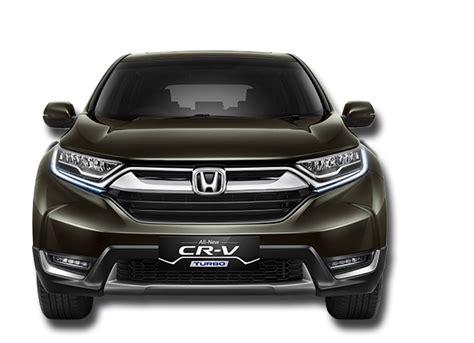 Lu Belakang Mobil Crv review baru honda all new cr v turbo 7 seater luxury