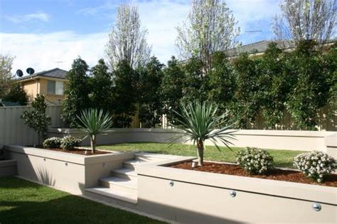 Garden Design Ideas By Jays Landscaping Love The Australian Backyard Ideas