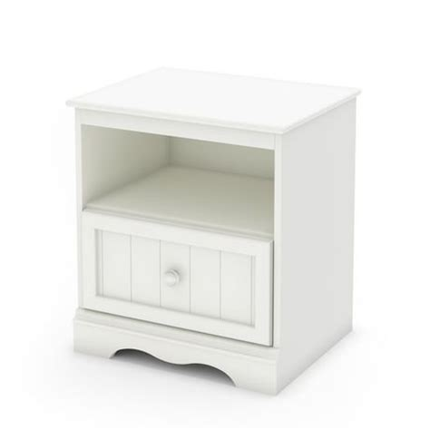 white night tables for bedroom south shore savannah 1 drawer night stand walmart ca