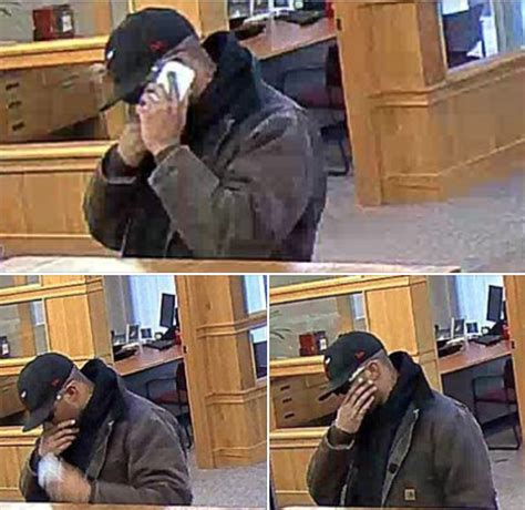 Wichita Eagle Arrest Records Continue Search For Kansas Bank Robbery Suspect