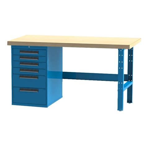 Workbench Cabinet by Industrial Workbench 6 Drawer Cabinet