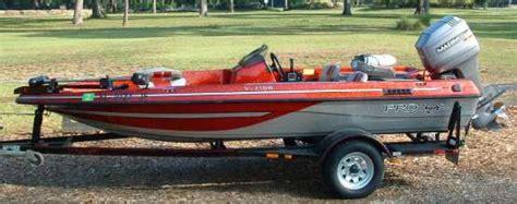 1987 skeeter bass boat value procraft