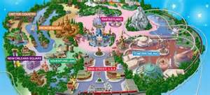 california adventure map printable search results