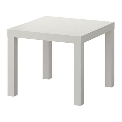 Ikea White Side Table Lack Side Table Grey Ikea