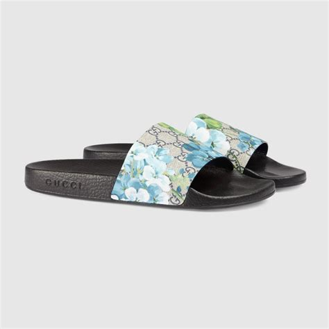 gucci sandals gg blooms sandal gucci s sandals 407345ku2008498