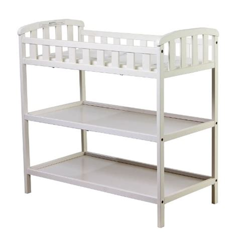 Nursery Changing Table Nursery Changing Table On Me Emily Changing Table White Nursery For Baby