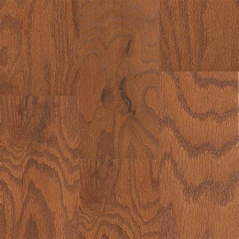 shaw take home sle macon gunstock oak engineered hardwood flooring 5 in x 7 in sh