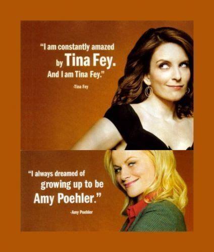 Tina Fey Meme - tina fey amy poehler quotes quotesgram