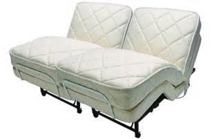 Craftmatic Adjustable Bed Prices Split Queen Size Value Flex Adjustable Bed By Flex A Bed