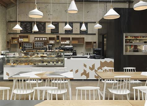 design cafe traditional cornerstone cafe by paul crofts studio london uk