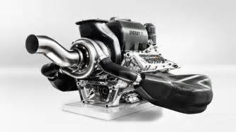 Renault Formula 1 Engine Renault F1 Presents 760 Horsepower 1 6l V6 Power Unit