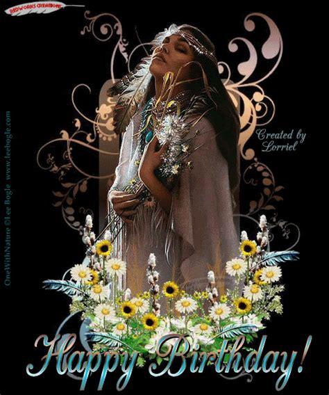indian design happy birthday welcome mystic bridgette thanx 2 everyone 4 the bday