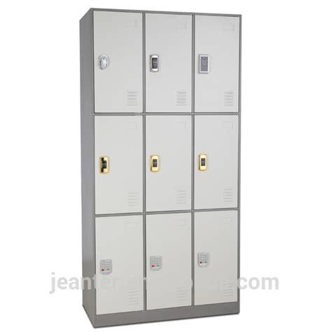 Locker Cabinet 15 Years Experience Manufacturer Steel Locker Metal
