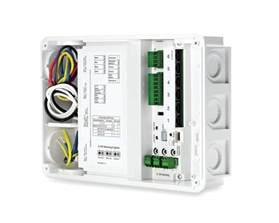 lights controller system room controller cooper controls architectural lighting