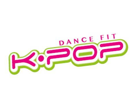 kpop design contest logo design entry number 15 by mokagrafica k pop dance